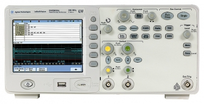 Цифровой осциллограф Agilent Technologies DSO5052A